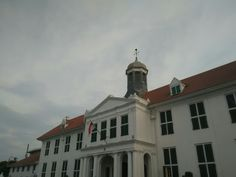 Kota Tua, Iconic