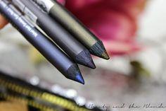Catrice Velvet Matt Smokey Eyes Pencils    The Beauty and the Blonde