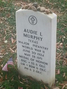 An American Icon & Hero
