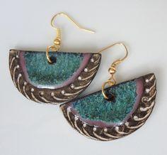 Kup Online - Biżuteria Artystyczna Ceramiczna - DaWanda
