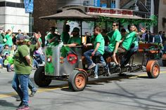 Party Pedaler