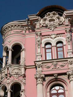 Bristol Hotel, Odessa, Ukraine