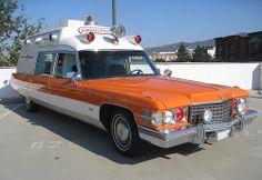 Flickr Search: cadillac ambulance   Flickr - Photo Sharing!