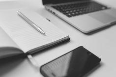 Aplikacje które pomagają mi pisać