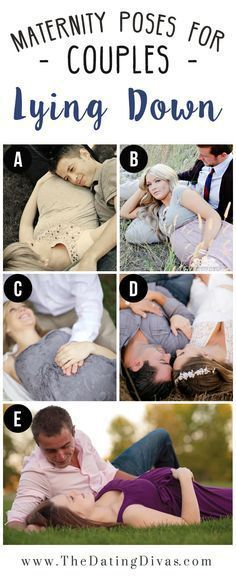 Creative Pregnancy Pose Ideas #PregnancyPhotography
