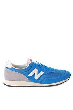 ZAPATILLAS NEW BALANCE 620 AZULON Zapatillas New Balance nbsp;en color azulon. nbsp; Lo uacute;ltimo de la colecci oacute;n!! nbsp; ZAPATILLAS NEW BALANCE 620 de New Balance @ www.miinto.es