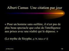 Albert Camus (1913-1960) n° 198
