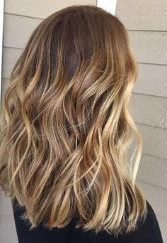 Honey Bear Bronde
