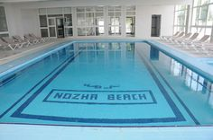 Vincci Nozha Beach & Spa 4*