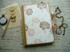 #notebook #diary