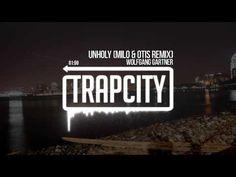 Wolfgang Gartner - Unholy (Milo & Otis Remix) - YouTube