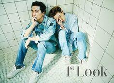 MOBB for [1st Look] Vol.129 THE YOUTH | 'Club C Vintage' REEBOK CLASSIC © REEBOK CLASSIC KOREA