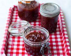 Spicy tomato chutney recipe: Recipes: Good Food Channel