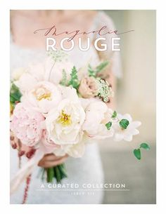 Magnolia Rouge Magazine Issue 6