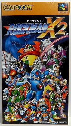 Best price on Rockman X2 (aka Megaman X2) Super Famicom (Super NES Japanese Import) // See details here: http://xboxgamesstores.com/product/rockman-x2-aka-megaman-x2-super-famicom-super-nes-japanese-import/ // Truly a bargain for the inexpensive Rockman X2 (aka Megaman X2) Super Famicom (Super NES Japanese Import) // Check out at this low cost item, read buyers' comments on Rockman X2 (aka Megaman X2) Super Famicom (Super NES Japanese Import), and buy it online not thinking twice! Check the…