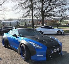 ⬇︎見て楽しむ自動車ニュース❗️ http://geton.goo.to #R35 #GTR #日産 #car #auto #geton