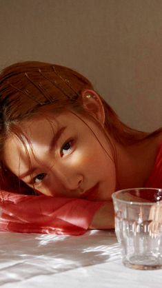 "Chungha Facts: – Chungha was born in South Korea. – Her nickname is ""Alcohol"" – Chung."