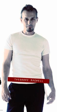 A new love for prison break and everything Theodore Bagwell, Robert Knepper did an amazing job!