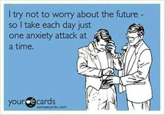 Anxiety, Panic & Paranoia: Just a regular Fall Rotten Cards, Funny Confessions, Funny Memes, Jokes, Inspirational Articles, Anxiety Quotes, E Cards, Someecards, Picasa