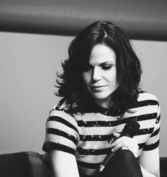 Lana Parrilla is my angel