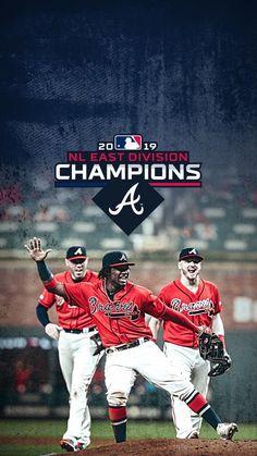 Braves Baseball, Baseball Players, Baseball Cards, Young Guns, Atlanta Braves, Major League, Mlb, Champion, Sports Teams