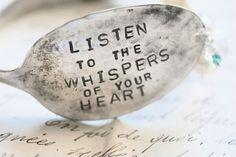 Still listening...