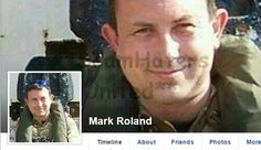 MARK ROLAND.. ACTIVE ON SOCIAL MEDIA AND DATING SITES USING PICTURES OF STEPHEN MURPHY. https://www.facebook.com/LoveRescuers/posts/622408941258870