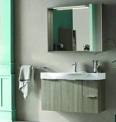 Mobile bagno - Offerta arredamento completo a 8.590 euro #salerno #montella #arredamento #design #mobili #calligaris #cucinelube #creokitchens #divani #letti