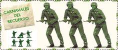 #toysoldier #costume #disfraces #funny http://www.leondisfraces.es/disfraz-de-soldadito-verde-adulto-producto-1548