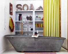 Las Cositas de Beach & eau: un bañito para quitarnos el frio.....y alegres noches!!!!!!!!!