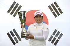 Evian Masters : Inbee Park, la Corée victorieuse ! [ Le figaro, 2012-07-29]