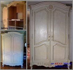 Customer Photo Gallery | Finished Wood Furniture | Real Milk Paint
