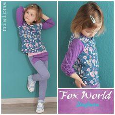 Fox World (via Bloglovin.com )