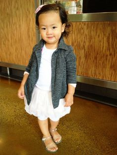 Cute kids outfits with style