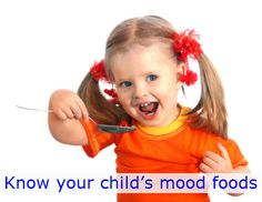 Which foods could be altering your child's mood?