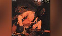 26. Curtis Mayfield - Curtis/Live! (1971)  Im legendären Club The Bitter End im Greenwich Village zelebrierte Mayfield seine