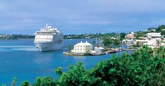 Regent Seven Seas Cruises is offering its first world cruise in several years in 2017; today, the luxury cruise line announced that it would sail an even longer around-the-world voyage in 2018.