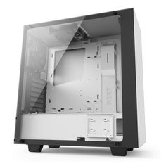 NZXT is a leading manufacturer of computer cases, cooling and fan control, empowering the PC gaming community with refined hardware solutions since 2004.