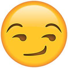 La faccina perversa di Whatsapp. Spesso e volentieri le emoticons sostituiscono il testo nelle nostre lunghe chattate con whatsapp, contribuendo ad un