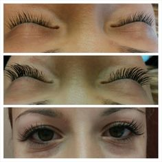 Jennifer's Minkys eyelash extensions will look amazing at her ...