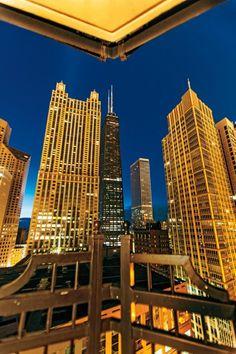 The Waldorf Astoria Chicago