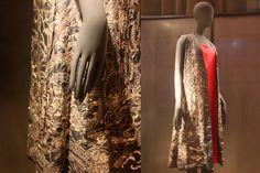 L'exposition Jeanne Lanvin à découvrir jusqu'au 23 août 2015 au Palais Galliera   Musée de la Mode de la ville de Paris.