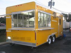 Used Concession Trailer / 4 for sale on Craigslist ...