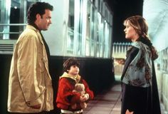 Annie Reed and Sam Baldwin --Sleepless in Seattle