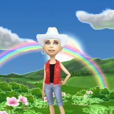 I love my #ZyngaAvatar! Head to Zynga.com to make your own today. http://fun.zynga.com/avatarpin