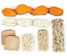Carbs are your body's favorite energy source. Learn which carb sources are best and how you can easily measure them without using a scale!
