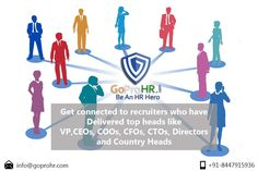 COMPANIES  Search recruiters based on your requirement & you can either buy their recruitment services or their top 15 concealed & verified candidate at a bulk price. No more per candidate basis payment. Access to unique database which is not available on any portals & social portals. REGISTER NOW
