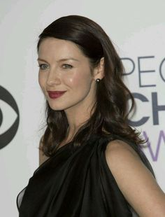 Caitriona Balfe  at the PCA.