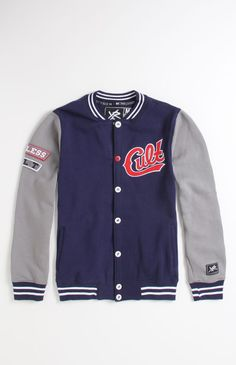Young & Reckless The Freshman Jacket