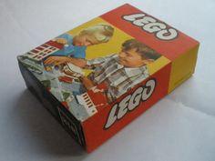 LEGO 1960-65